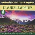 Classical Favorites (Various Artists) CD