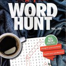 Large Print Word Hunt - All New Puzzles - Vol. 104