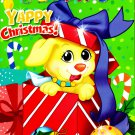 Colortivity - Christmas Holiday - Coloring and Activity Book ~ Yappy Christmas
