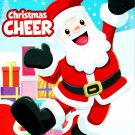 Colortivity - Christmas Holiday - Coloring and Activity Book ~ Christmas Cheer