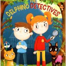 The Delphino Detectives - A Story with Moral Values - Children's Book