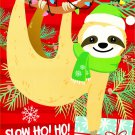 Colortivity - Christmas Holiday - Coloring and Activity Book ~ Slow Ho! Ho!