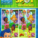 Nickelodeon Bubble Guppies - Spot the Difference - Test Your Observation Skills!