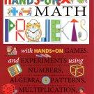 World of Wonder Activity Workbook - Hands - On Math Projects