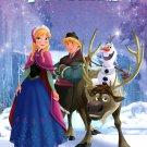 Disney Frozen - Comics Book - Issue 4