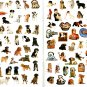 Puppies - Sticker Activity Book - More Than 100 Reusable Stickers Inside