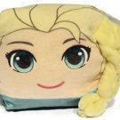Frozen Elsa Stuffed Travel Mini Pillow By Cubd Collectibles