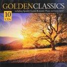Golden Classics / Various CD v2 (m001)