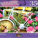 Time to Go and Grow - 350 Pieces Jigsaw Puzzle