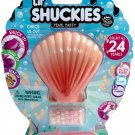 lil shuckies Pearl Party Shuck It Find It Bead it (Colors Vary)