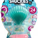 COMPOUND KINGS Lil' Shuckies Pearl and Slime Toy Teal