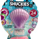 Lil' Shuckies Pearl Party Series 1 - Purple Shell