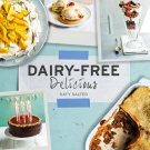 Dairy-Free Delicious Hardcover Cooking Book