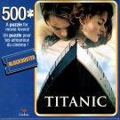 Titanic (Classic Movie) - 500 Pieces Jigsaw Puzzle