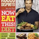 Now Eat This! Diet: Lose Up to 10 Pounds in Just 2 Weeks Cooking Books