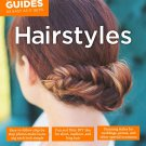 Idiot's Guides: Hairstyles Paperback Books