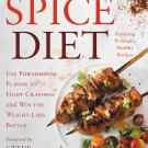 The Spice Diet: Use Powerhouse Flavor Cooking Books