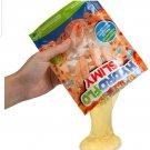 Orb Slimy Hydroflo Floating Slime Balls (Orange)