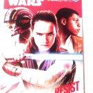Star Wars StickerTivity Resist
