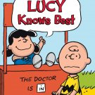 Lucy Knows Best (Peanuts)