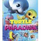 Sammy & Co.: Turtle Paradise DVD