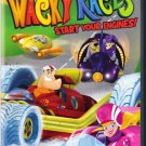 Wacky Races: Start Your Engines (S1V1) DVD