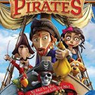 Seven Seas Pirates DVD