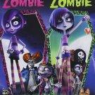Mummy I'M a Zombie / Daddy I'M a Zombie DVD