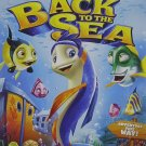 Back To The Sea DVD