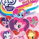 My Little Pony Friendship Is Magic: Hearts And Hooves DVD
