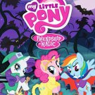 My Little Pony Friendship Is Magic: Spooktacular Pony Tales DVD