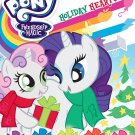 My Little Pony Friendship Is Magic: Holiday Hearts DVD