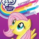 My Little Pony Friendship Is Magic: Fluttershy DVD