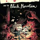 Thisby Thestoop and the Black Mountain  Book