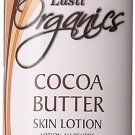 Lusti Organics Cocoa Butter Skin Lotion, 8 Fl Oz