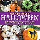 Matthew Mead's Halloween Spooktacular Book