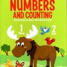 Good Grades Kindergarten Educational Workbooks Numbers & Counting - v4