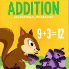 First Grade Educational Workbooks - Good Grades - Addition - v3