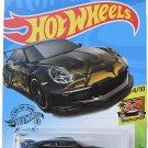 Hot Wheels Porsche 911 GT3 RS 162/250, Black