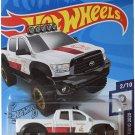 DieCast Hotwheels '10 Toyota Tundra 183/250 [White/Tokyo 2020],