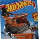 DieCast Hotwheels Aisle Driver [Orange/Black] 122/250, Ride Ons 2/5