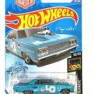 DieCast Hotwheels '64 Chevy Chevelle SS 247/250 [Night Burnerz 10/10]