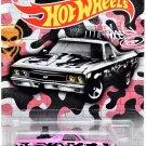 2020 HW Wal Mart Exclusive Camo Series 5/5 '68 EL Camino Die Cast Collectible Truck