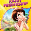 Dqe's the New Adventures of Peter Pan: Fairy Friendship DVD