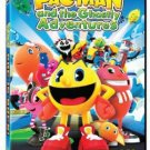 Summer Treasures - Pac-Man and the Ghostly Adventures DVD