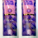Facial Scrub Orange Blossom + Lavender (invigorate and Cleanse your Skin) (Set of 2 Pack)
