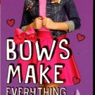 Nickelodeon JoJo Siwa - Bows Make Everythig Better - 50 Piece Tower Jigsaw Puzzle