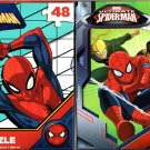 Marvel Spider-Man - 48 Pieces Jigsaw Puzzle - (Set of 2 Puzzles) v1