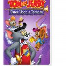 """Tom and Jerry """"Once Upon a Tomcat"""" (DVD)"""