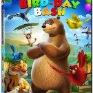 Jungle Book, the - Bird-Day Bash (DVD)